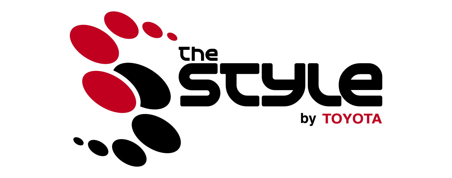 The style logo